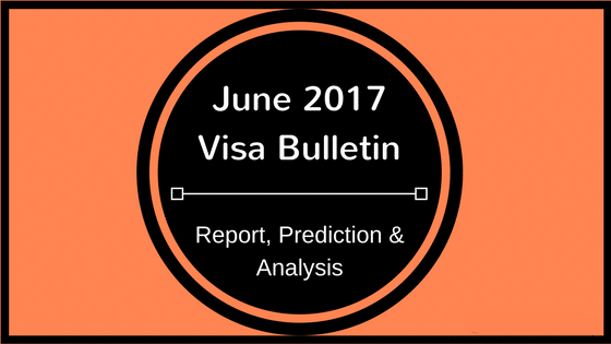 June 2017 Visa Bulletin