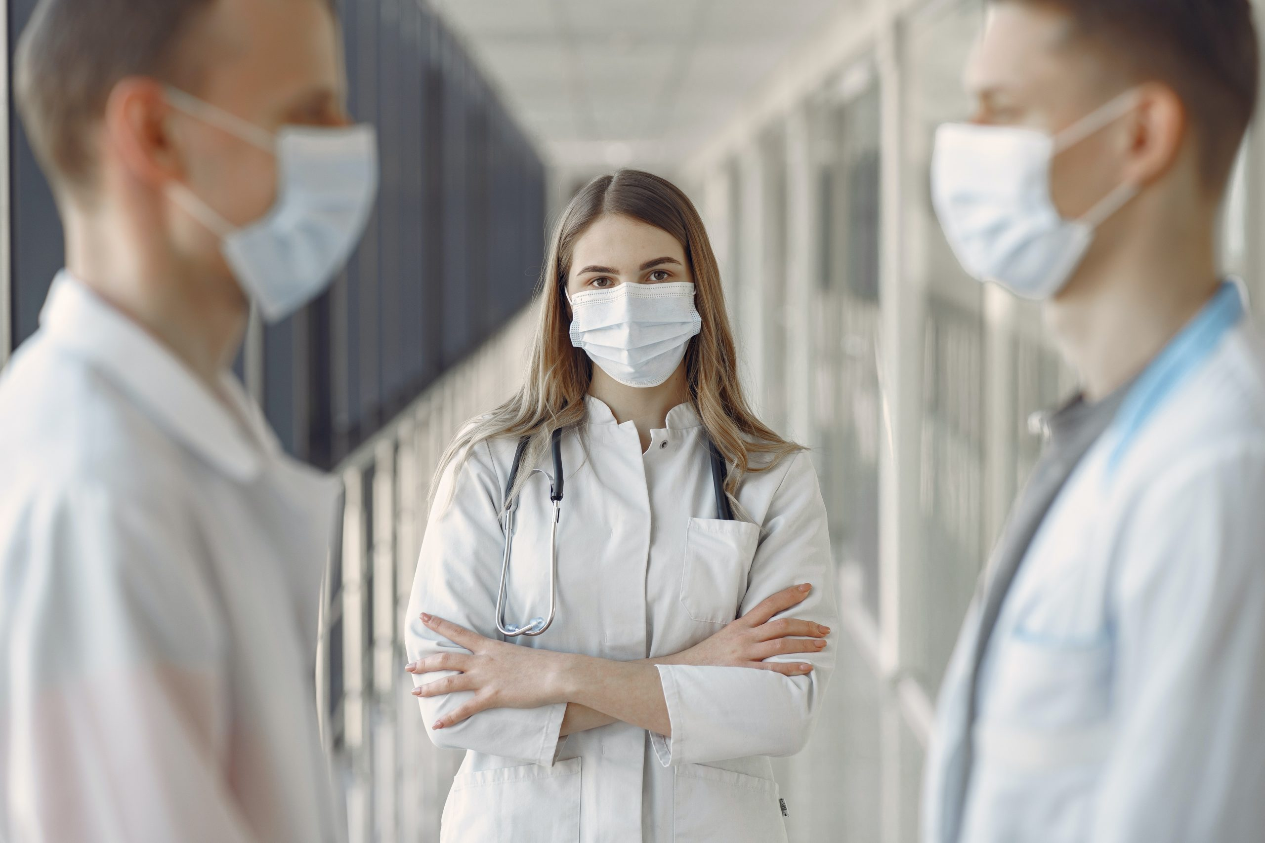 Green Card for Healthcare Professionals